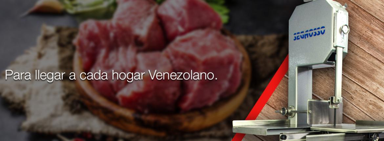Para llegar a cada hogar Venezolano | Corporación Boia Domenico
