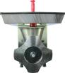 Molinos para Carne Boia 42-7,5 / 42-10 En fundición gris estañado o en acero inoxidable  - Corporación Boia Domenico