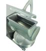 Ralladores para Queso Boia 20 Con rodillo en acero inoxidable  - Corporación Boia Domenico